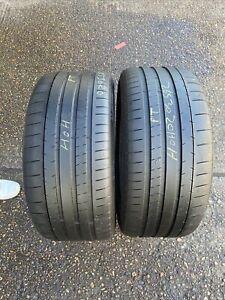 265 30 ZR 20 94Y XL Michelin Pilot Super Sport * 2x Tyres AMG M4 M5 Audi 2653020
