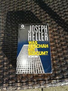 Was geschah mit Slocum?  Joseph Heller  Softcover