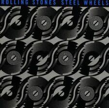 Steel Wheels by The Rolling Stones (CD, Jul-1994, Virgin)