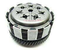 1979 SUZUKI 79 DS100 DS 100 DS100N - ENGINE CLUTCH PRIMARY DRIVEN GEAR BASKET
