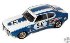"Ford Capri #54 Birrel-Bourgoignie ""Le Mans"" 1972 (Troféu 1:43 / 2301)"