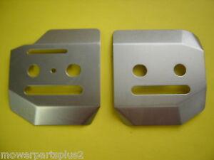 Homelite  Chainsaw Bar Shim Plates 631036001 &  631038001