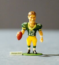 NFL Small Pros McFarlane Toys Collectible Figures Aaron Rodgers (No Hat)