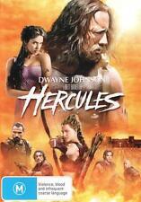 Hercules (2014)  - DVD - NEW Region 4