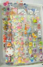 Over 500 Kawaii Sticker lot raised san-x Hello Kitty stickers from Japan Korea