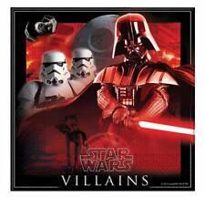 Star Wars 20 TOVAGLIOLI SALVIETTA SERVITA Fazzoletti di carta party decorazione