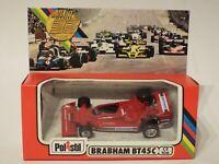 1:41 POLISTIL CE 106 Club 33 Brabham Alfa Romeo BT45C