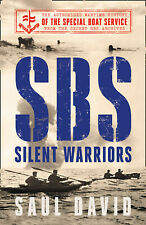 More details for sbs - silent warriors the authorised wartime hi... 9780008394523   pre order