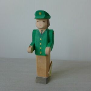 Ostheimer Collectable Discontinued BNWT Policeman 23316