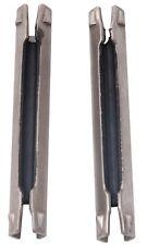 (2) Two FRONT FORD TRUCK SLIDE PIN BRAKE CALIPER BOLT  F150 PICKUP BRONCO & more