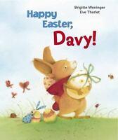 NEW Happy Easter, Davy! 9780735841611 by Weninger, Brigitte