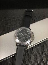 Genuine VW Chronograph black watch - 000050830F041