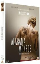 ALABAMA MONROE  BLU RAY  NEUF SOUS CELLOPHANE