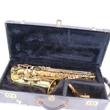 Selmer Paris Mark VII Alto Saxophone SN 304307 GREAT PLAYER