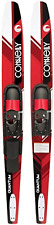 """Connelly Quantum Waterski Combo's 68"""", Adjustable Bindings"""