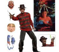 Nightmare On Elm Street Figur 30th Anniversary Ultimate Freddy Krueger  Neca Neu