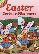 NEW - Easter Spot-the-Differences (Dover Little Activity Books)