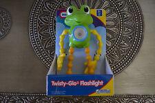 Little Tikes Flashlight Twisty-Glo Frog Toys  Gift