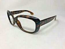 RAY-BAN JACKIE OHH Sunglasses Frame Italy RB4101 710 Tortoise AI69