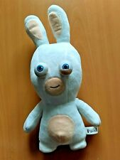 Peluche Doudou Lapin Crétin RABBIDS 34cm - Ubisoft 2015 Play By Play