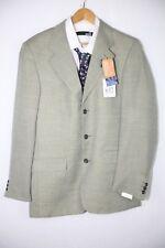 Vintage Tweed Homme SCOTT International VESTE BLAZER 40 L Old School années 90 UP1RL
