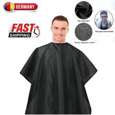 Friseurumhang Haarfärbeumhang Salon Haarschneideumhang Kleid Umhang DE Stock