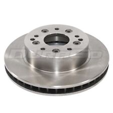 Disc Brake Rotor Rear IAP Dura BR5541