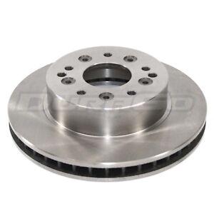 Disc Brake Rotor Rear IAP Dura BR5541