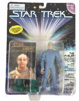 1995 Vintage New MOC Playmates Star Trek The Traveler