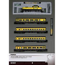 Tomix 92403 JR Type DE10-50 Nostalgic View Train 5 Cars Set - N