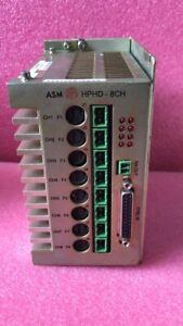 ASM HPTC-8CH 02-85459 REV A
