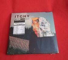 ITCHY - All We Know / Limited Edition Digipak incl. Bonus / NEU + OVP