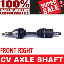 FRONT RIGHT CV Axle Assembly For BUICK CENTURY 94-96 Automatic Transmission