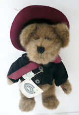Authentic Boyds Bear Plush Jointed Madeline Willoughby 20Th Anniversary 11 Inch