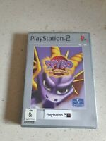 Spyro: Enter the Dragonfly Sony Playstation 2 PS2 PAL