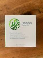 USANA Probiotic Supplement for Digestive Health EXP 06/22
