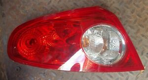 05 06 07 08 Suzuki Reno Chevy Optra5 Lacetti Holden Viva LH Taillight Assembly