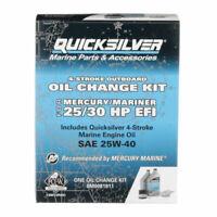 OEM Mercury Quicksilver Block Off Kit For MCM 4.5L Alpha Engines 8M0095447