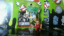 Ghostbusters Ecto Minis Mattel Rowan Figure , New and Sealed packet.