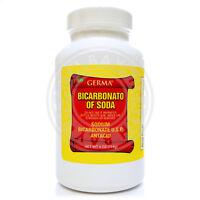 BICARBONATE OF SODA Antacid Heartburn Indigestion Sour Stomach Bicarbonato Soda