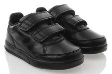 Ropa, calzado y complementos de niño negro adidas sintético