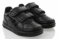 Calzado de niño negro adidas sintético
