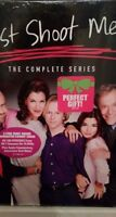 Just Shoot Me: The Complete Series (DVD, 2017, 19-Disc Set)  NEW FREE SHIPPING