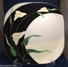 Dinner Plate & Black Vintage Original Sango China \u0026 Dinnerware   eBay