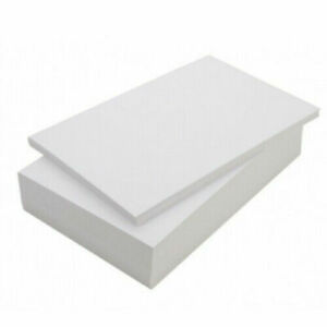 A3 80GSM White Plain Paper GRAPHICS ART DRAWING PRINT QUALITY 50 - 2500 Sheets
