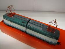 RIVAROSSI R1435 scala H0 locomotiva elettrica F.S. E.646.128