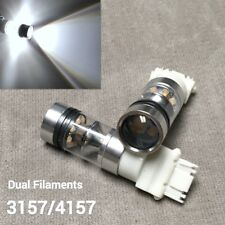Rear Turn Signal Light 6000K Cree XBD LED bulb T25 3157 3457 4157 FOR Buick