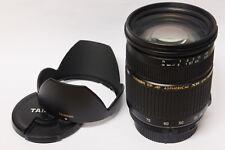 Tamron sp af 28-75 mm/2,8 XR di lf if lente para Nikon AF usado