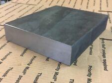 New listing 2 X 8 Thick Flat Steel Bar Machining Blacksmithing Press Plate Target 10� Long