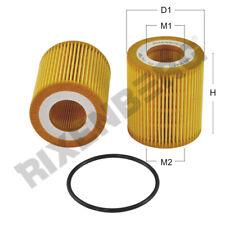 RIXENBERG Filtre à huile pour Fiat Croma, Grande Punto, Sedici 1.9 D Multijet